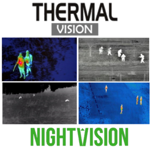 Thermal & Night Vision Devices