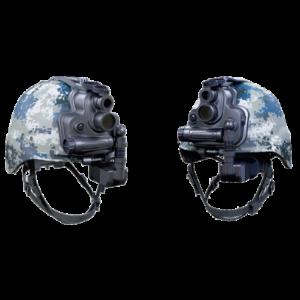 Helmet Thermal Device (Dual Spectrum)