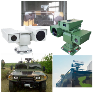 Vehicle-Mounted Fixed Devices